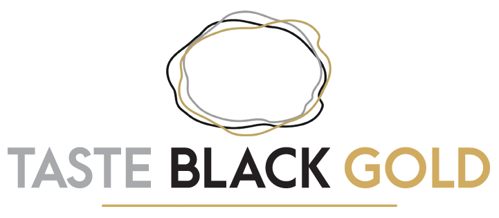 Taste Black Gold Logo